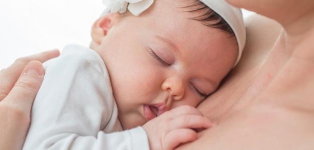 Takto bábätko radšej neuspávajte!