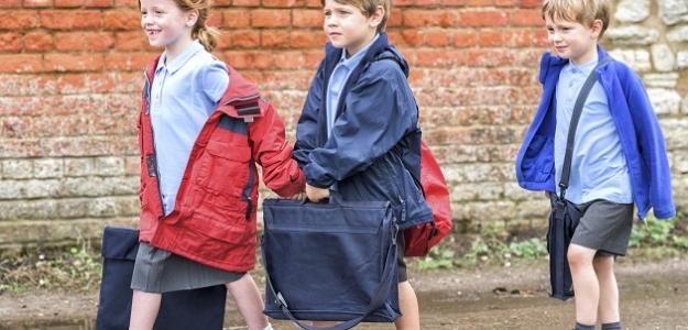 10 tipov na bezpečnú cestu do školy