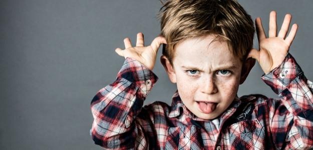 Odkiaľ sa u detí berie agresívne správanie?