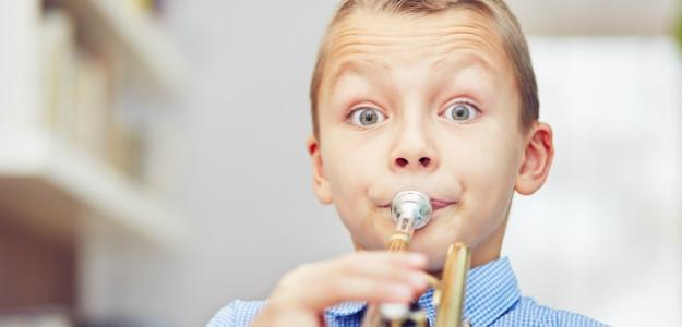 5 mýtov o mimoriadne nadaných deťoch