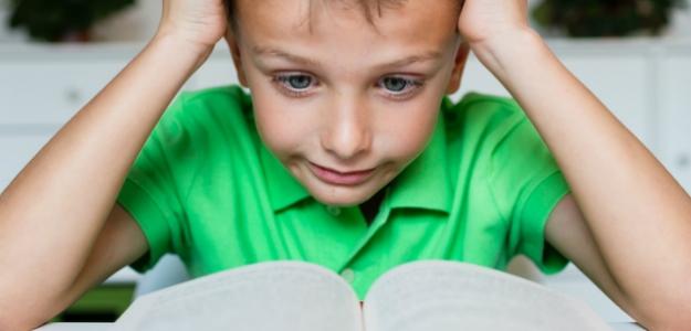 SFUMATO ® - Každé dieťa má právo naučiť sa (krásne) čítať