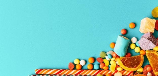 Nebezpečný svet sladkostí