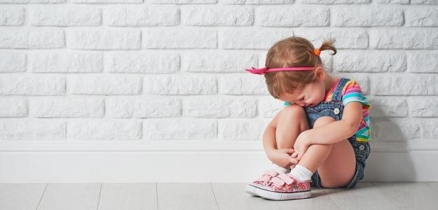 Aj deti môže postihnúť depresia