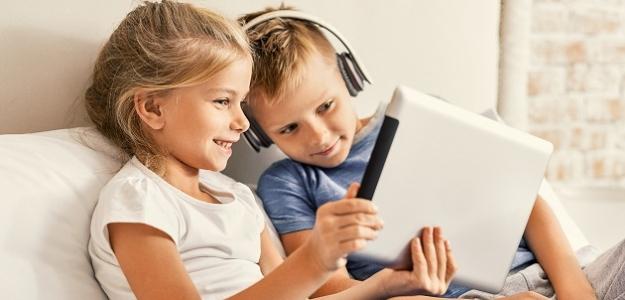 Detský tablet – nutnosť alebo pohodlie rodičov?