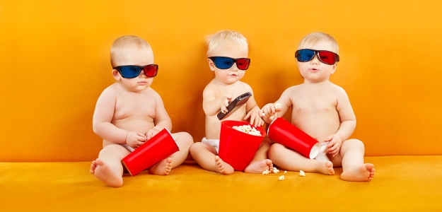 Dobrý detský program pre deti - ako ho spoznáte?