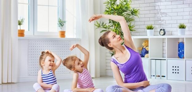 5 rád ako udržať deti pri plnom zdraví