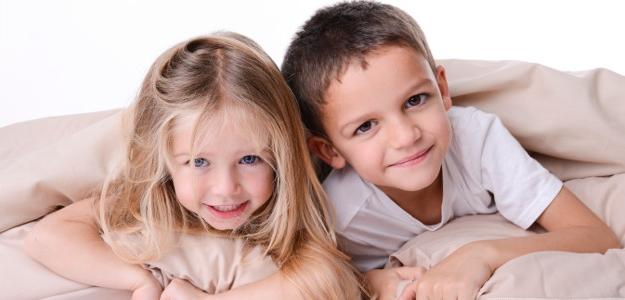 TEST: Je vaše dieťa rozmaznané?