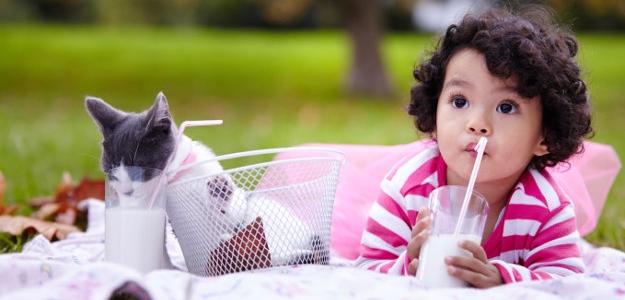 Zvieratá adeti: kedy dieťa zvládne starostlivosť o zvieratko?