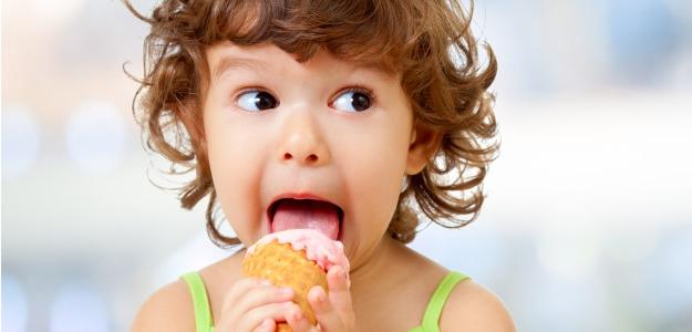 Deti a stravovanie počas prázdnin