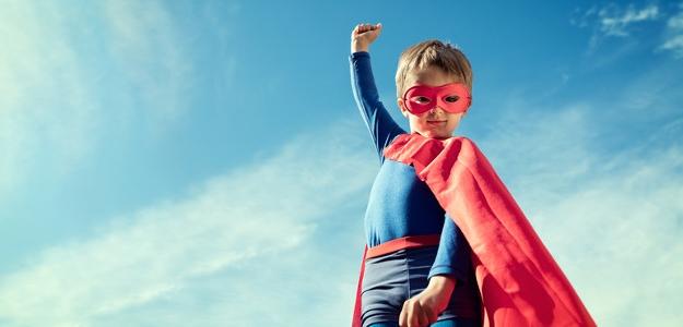 hyperaktivita, pomalé deti, rýchle deti, komunikácia