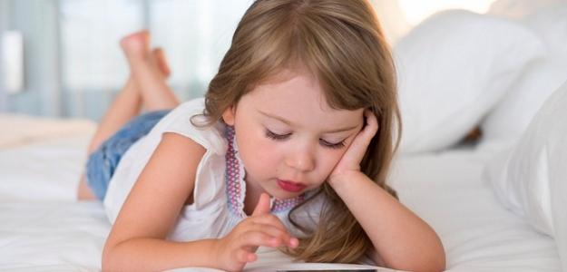 Mobilné telefóny deťom do rúk nepatria
