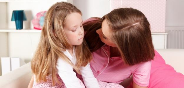 7 tipov čo robiť, ak sa dieťa uráža...