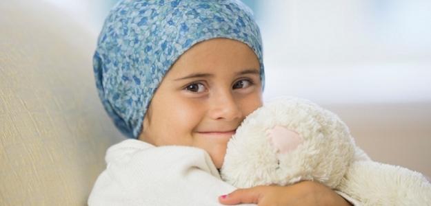 Leukémie vdetskom veku