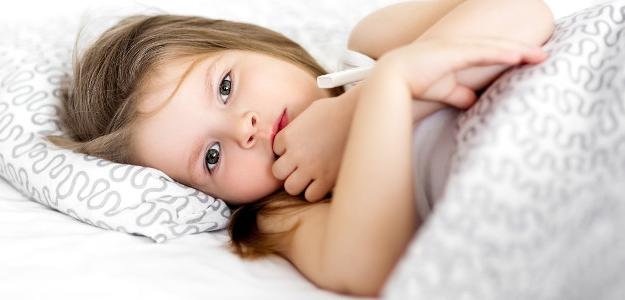NEBEZPEČNÉ ochorenie: KAWASAKIHO syndróm