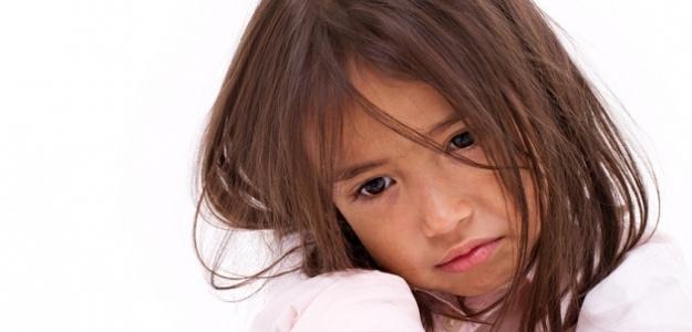 Prečo deti žalujú?