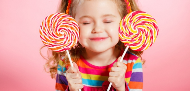 cukor a deti, sladkosti, brezový cukor, xylitol, trstinový cukor, melasa, chudnutie