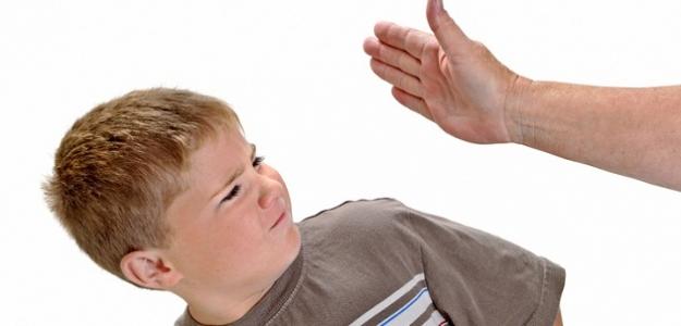 Telesné tresty? Takto na ne reagujú deti...