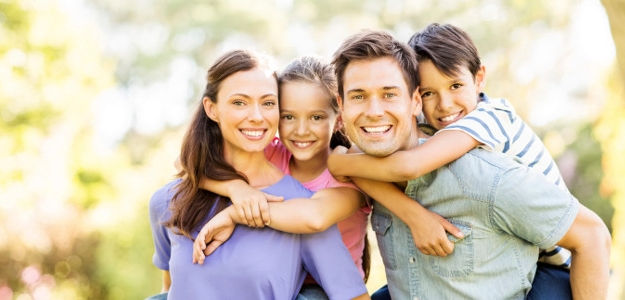 Ako majú rodičia ukázať deťom hranice?