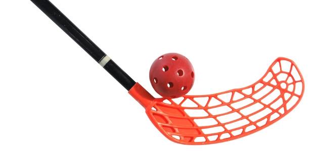 Aký šport pre vaše dieťa? Vyskúšajte florbal!