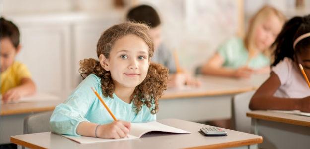 Miesto v školskej lavici: kde sedí vaše dieťa?