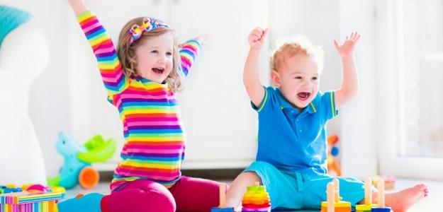Doprajte deťom priestor na vlastnú realizáciu