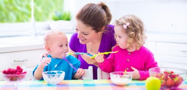 Aby deťom chutilo