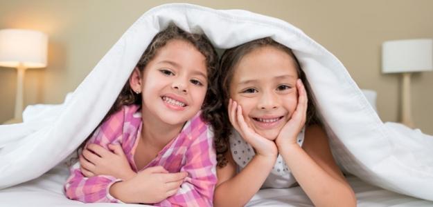 Čo je príčinou detskej zábudlivosti?
