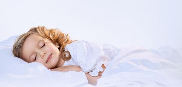 Kedy má ísť dieťa spať?