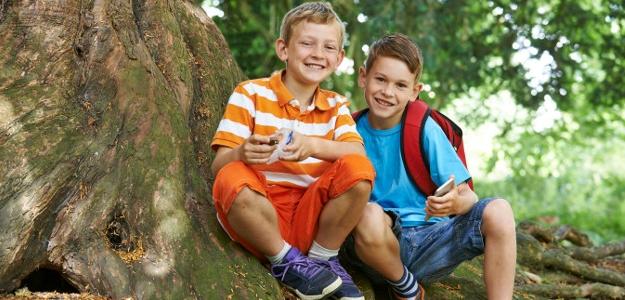 Keď deti maškrtia: Sladkosti versus sušené ovocie