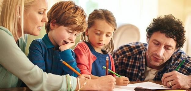 Čo vám odhalí detská kresba?