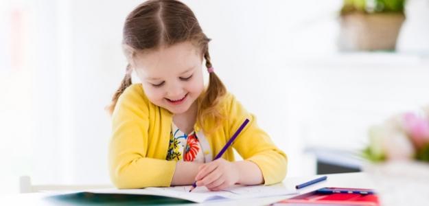 Nerobme zpísania strašiaka: Ako podporiť písanie už vpredškolskom veku?