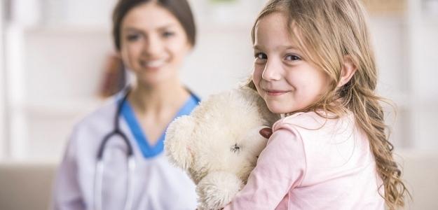 ochorenia štítnej zľazy u detí, štítna zľaza, vyšetrenie, dedičnosť
