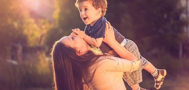 Žena doma:  Ako veľmi sa bojíte osvoje deti?