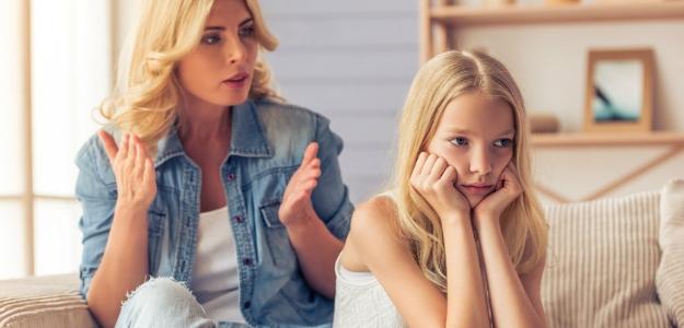 Kedy môžu deti kritizovať?