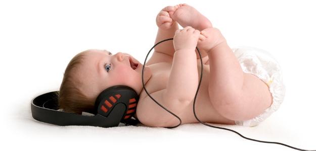 Je vaše dieťa hudobne nadané? Urobte si test!