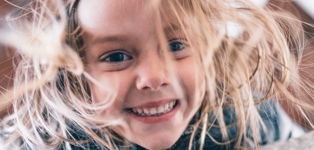 Anjeli i čertíci v našich drobcoch: prečo deti často menia náladu?