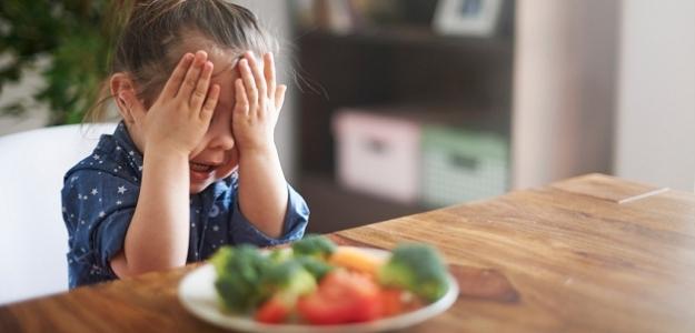 Ako odstrániť u dieťaťa nechutenstvo?