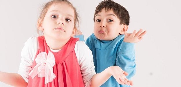 NESLUŠNÉ slovíčka: čo robiť, ak dieťa NADÁVA?