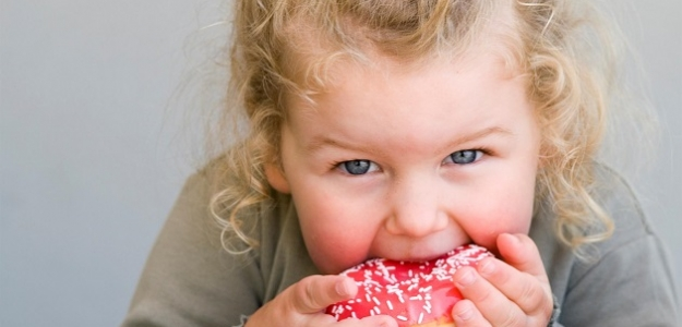 Prevencia zubného kazu u starších deti