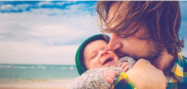 8 vecí, ktoré by každý OCKO mal svojho SYNA NAUČIŤ