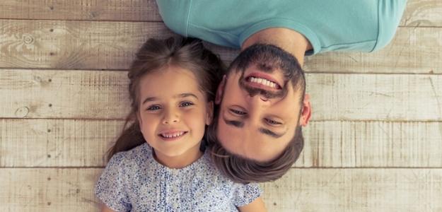 6 viet, ktoré oteckovia od svojich detí najradšej počujú