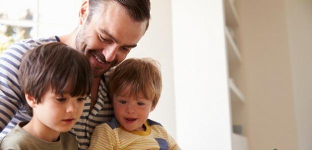 Ako (ne)vedia otcovia plánovať čas vrodine