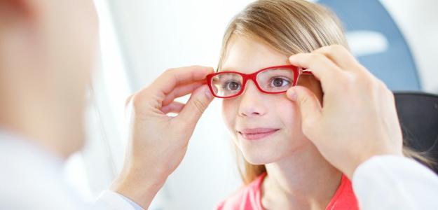 okuliare, tupozrakosť, očné vady u detí, astigmatizmus, ďalekozrakosť