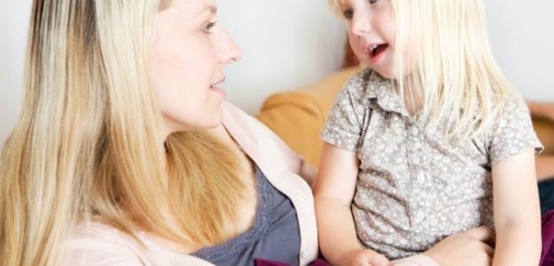 Podporte zdravý psychický vývoj dieťaťa! Takto sa vám to podarí...