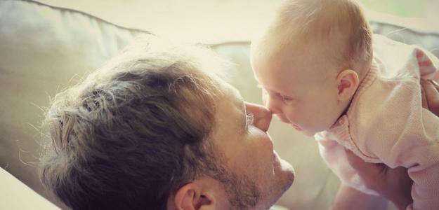 Rád priznávam otcovstvo