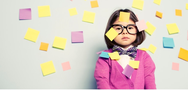 3 tipy na tréning pamäti dieťaťa