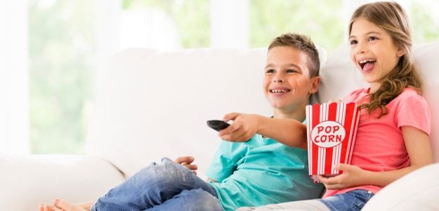Prečo deti fascinuje reklama?