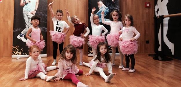 riverpark dance school