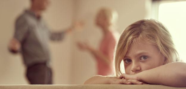 Rozchod rodičov: čo robiť, aby ho dieťa zvládlo?