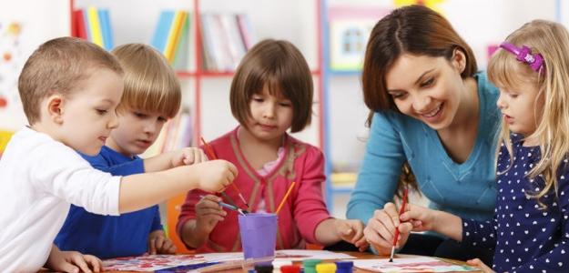Dajte deťom skontrolovať zrak vo vašej škôlke